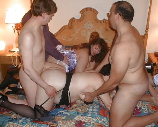 Wife first time with girl