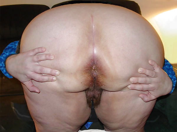 Picture of a stinky ass — photo 2