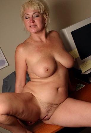 50+ naked women