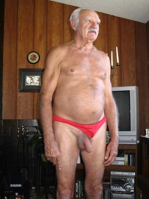 Older grandpa gay sex with grandpa
