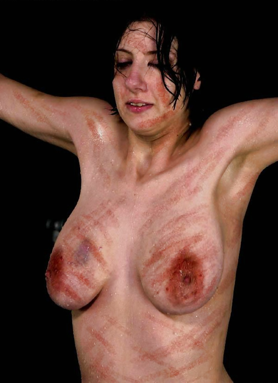 Naked girls breast whipping, sexy pics hot babes