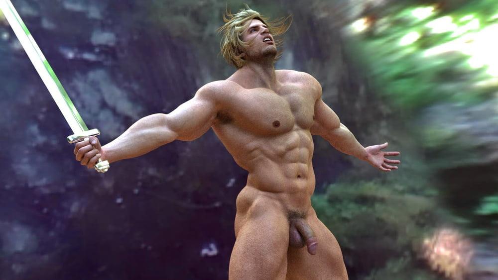 malewarrior-naked-sex-amatur