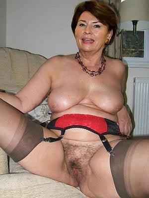 Granny Over 60
