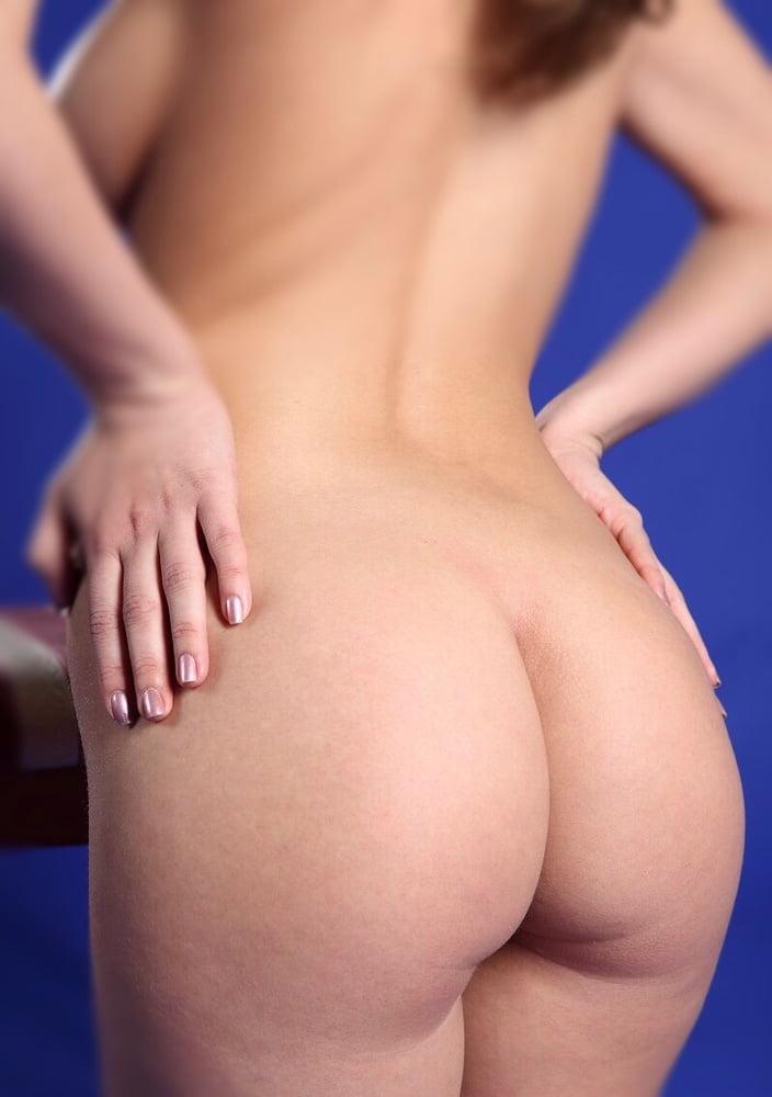 The Art of Ass - 10 Pics