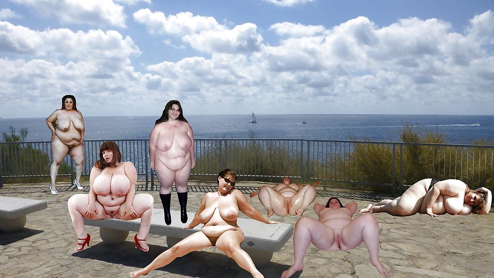 Bbw sex galleries