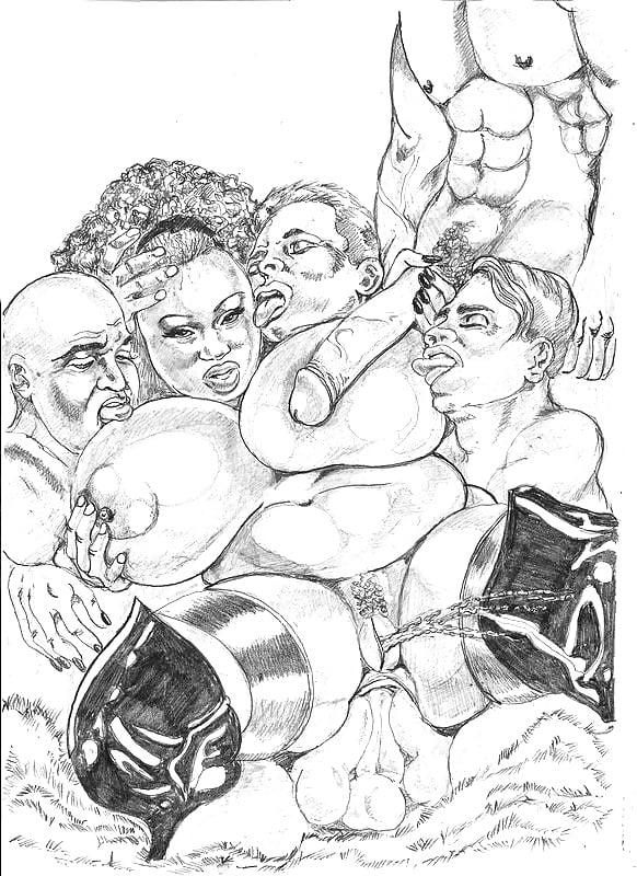 Bbw cartoon porn galery pics