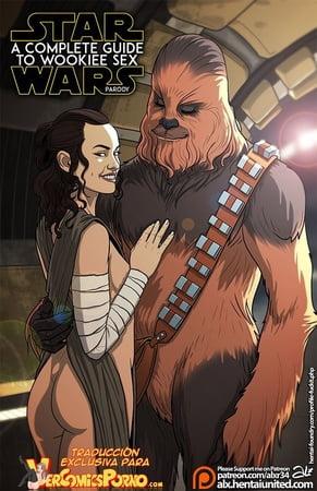 Star wars prono