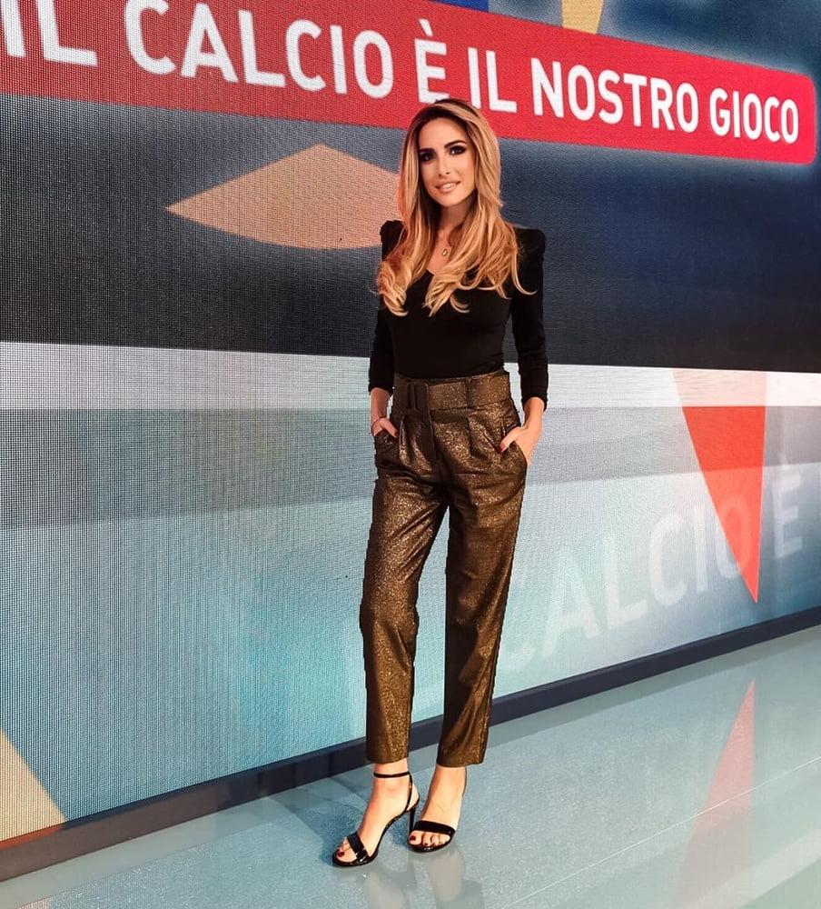 Giorgia Rossi - 16 Pics