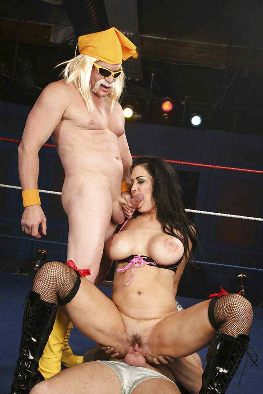 Famous wrestler in porn muvie, tinager hot sex