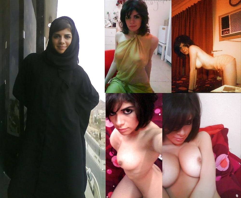 Arab girls nude boobs — photo 9