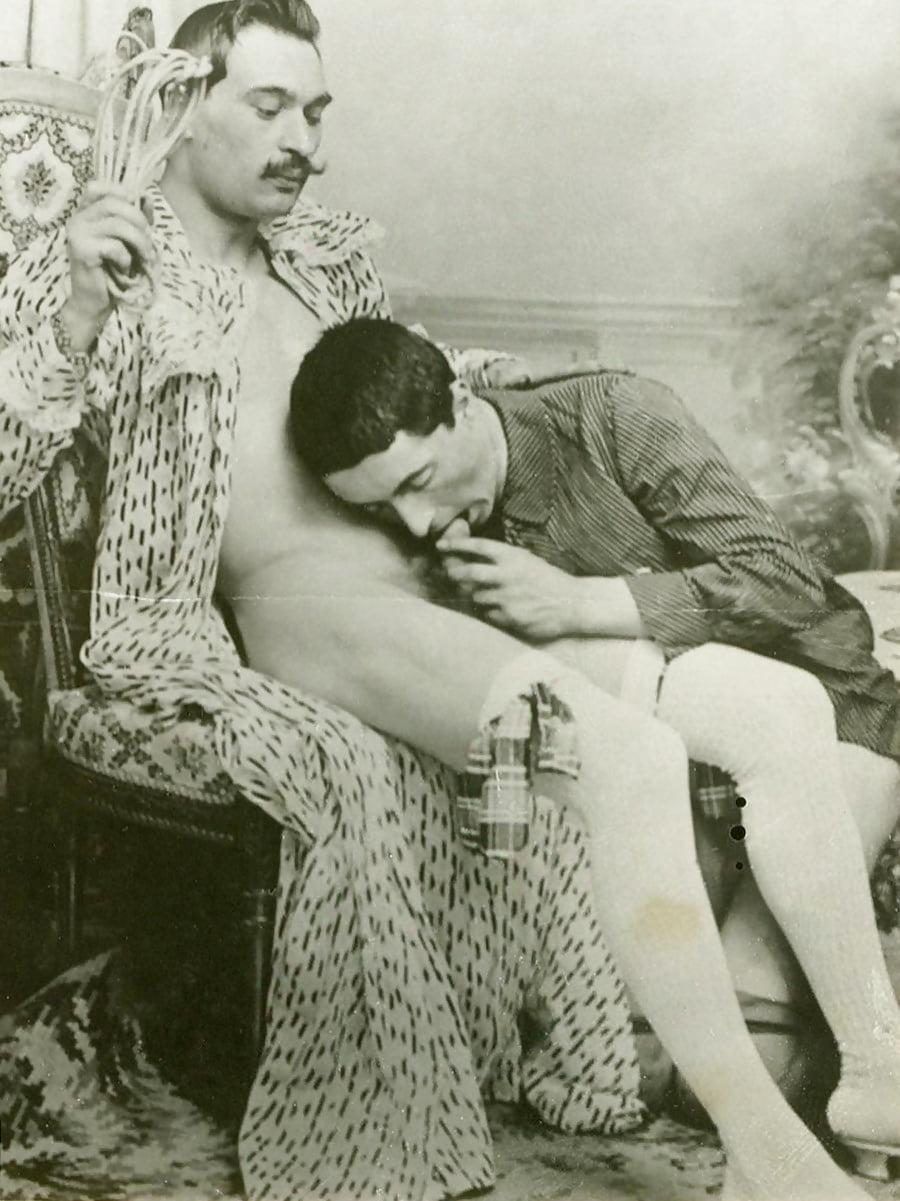 Vintage young gay porn-7816