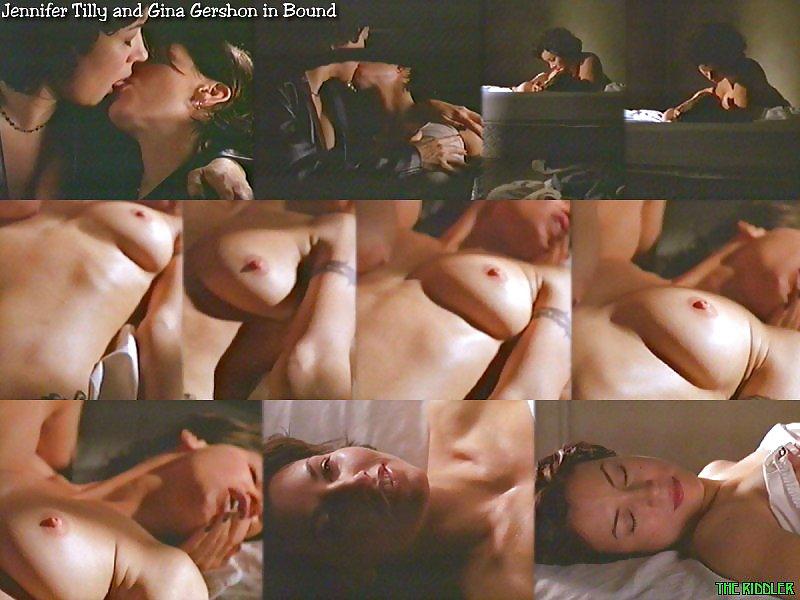Jennifer tilly body sex volleyball girls getting