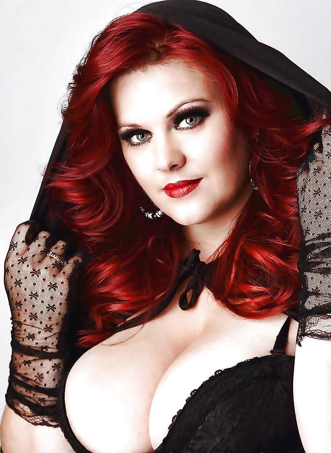 sexy-redhead-bbw-nadia-aria-all-natural-titties-big-tits