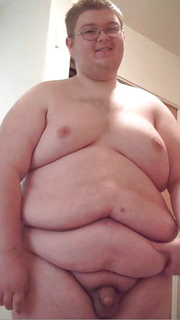 young chubby boys nude