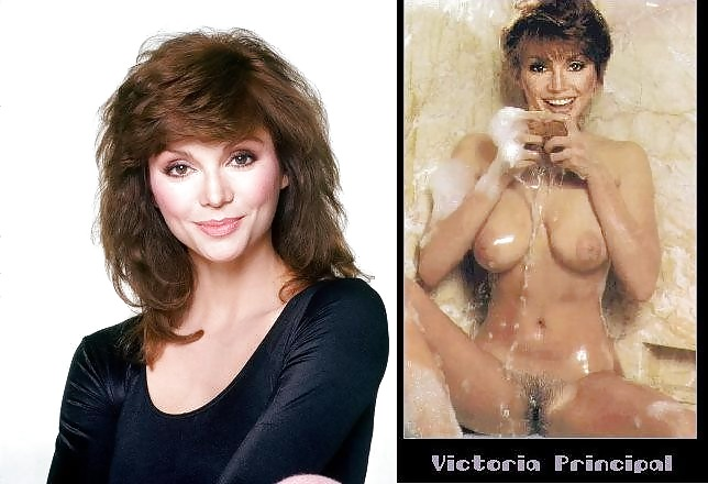 Victoria Principal Nude And Sex Tape Leaked