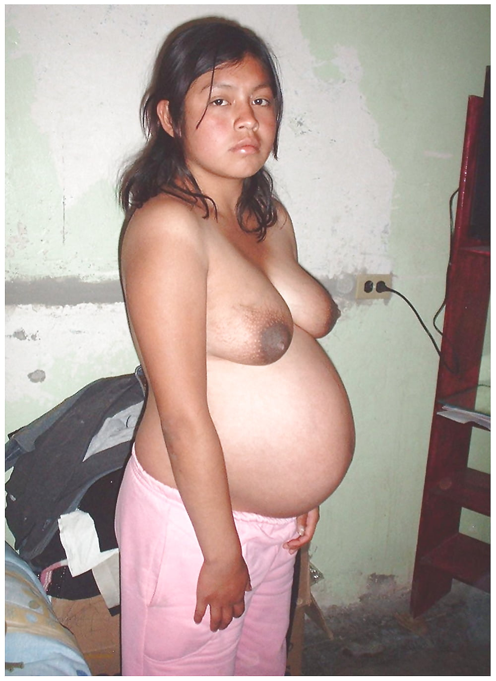 porn-skinny-pregnant-mexican-girl-naked
