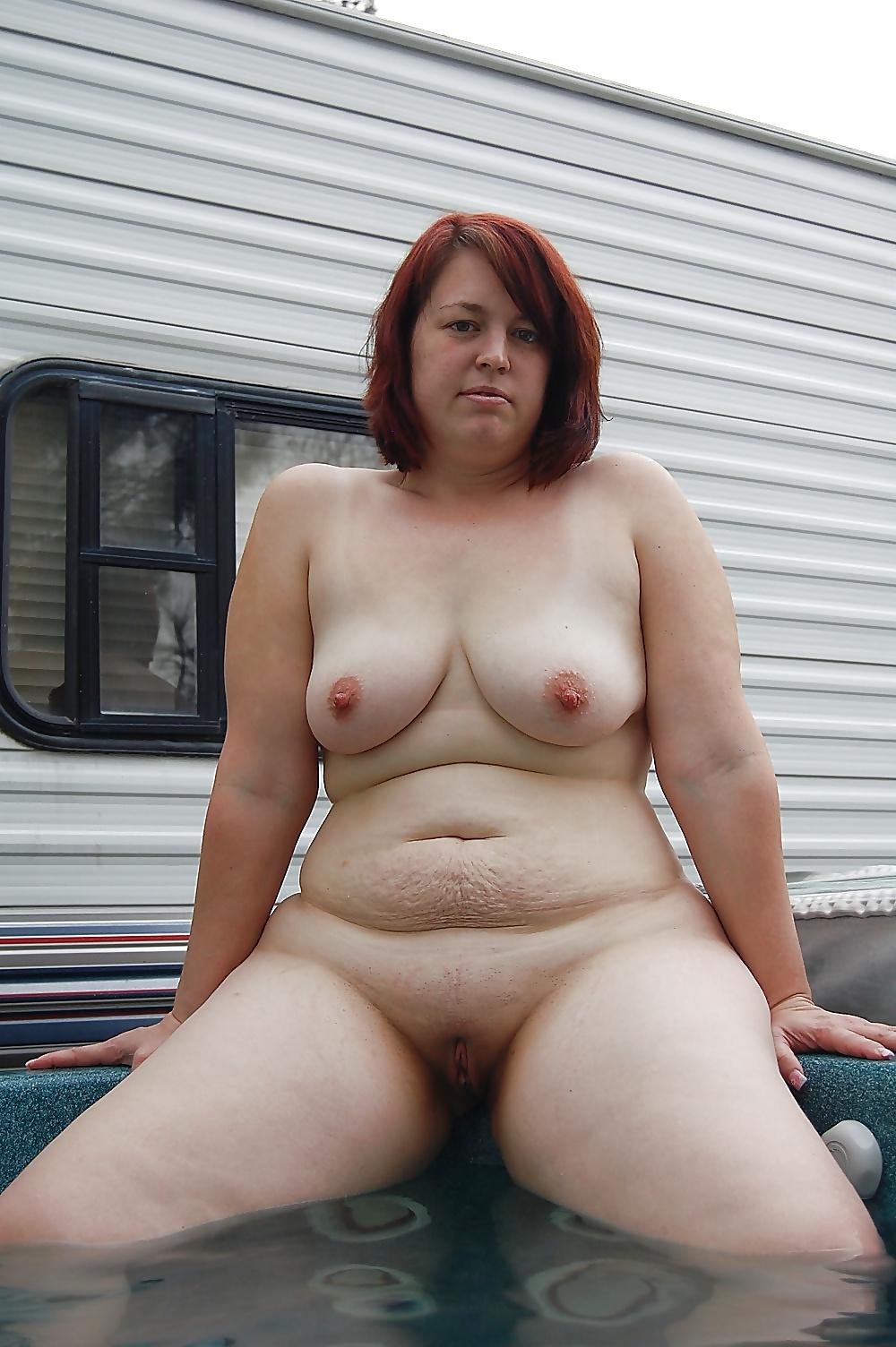 Swinger hot tub party naked