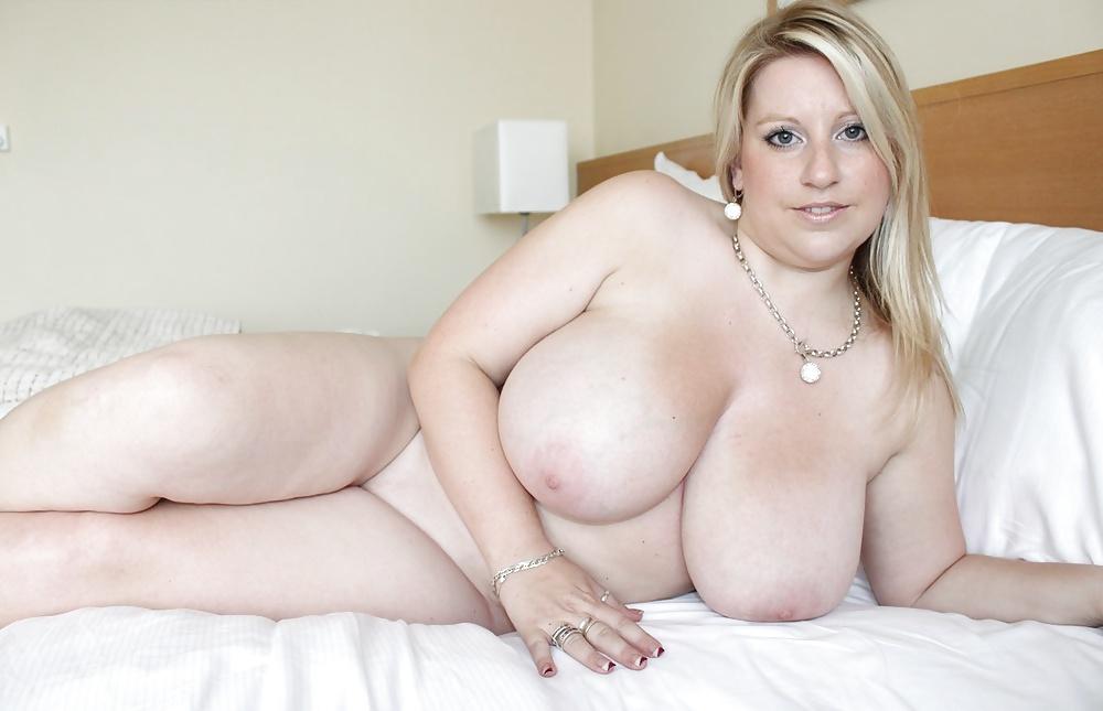 Free bbw blonde porn-5120