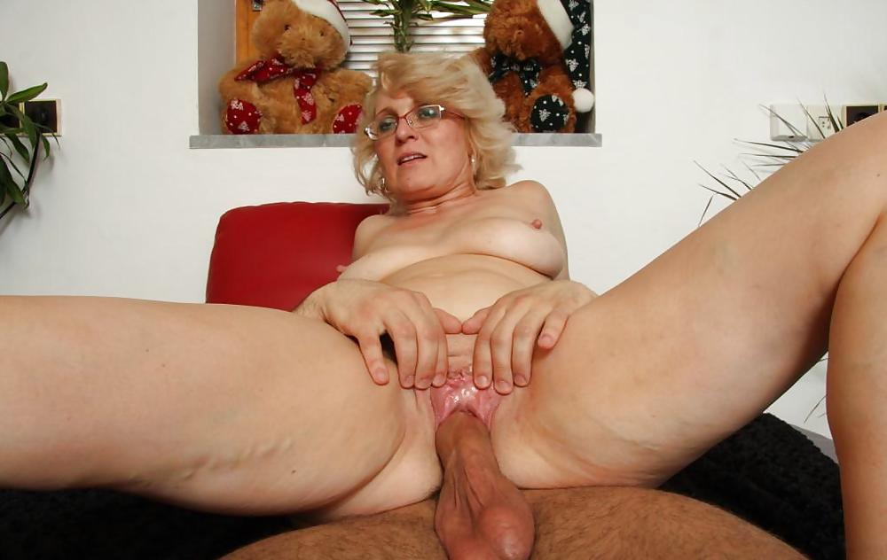 Grandma Anal Sex Before And After