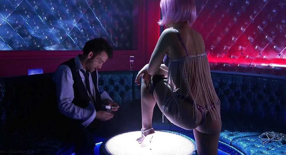 Natalie portman nude sex scenes topless leaked photos