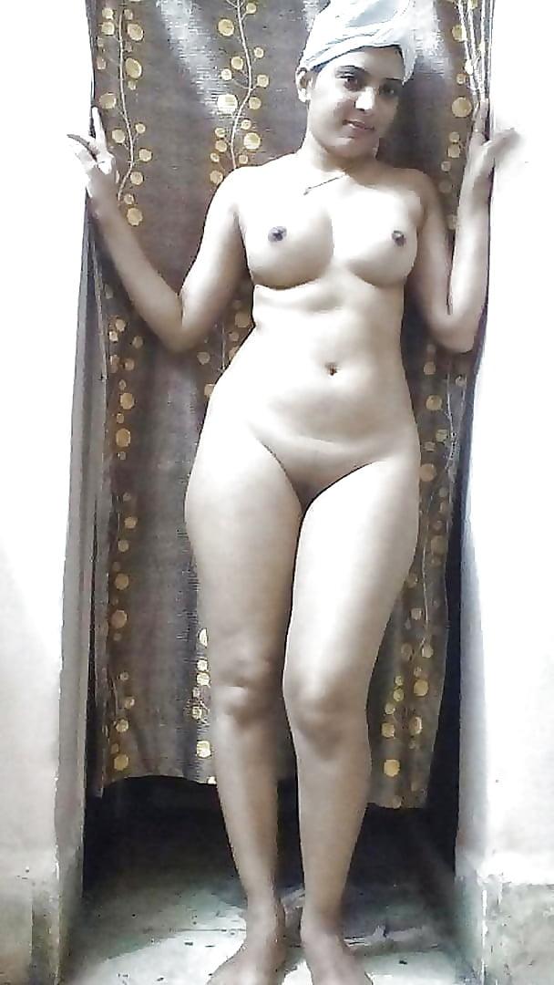 Indian muslim nude lady