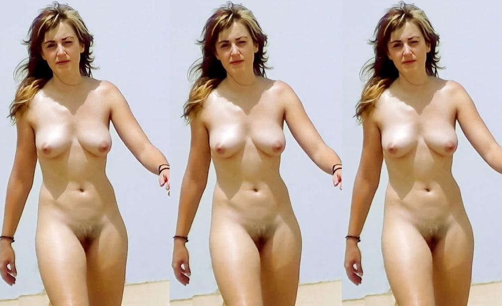 Hot sexy naked blonde girls