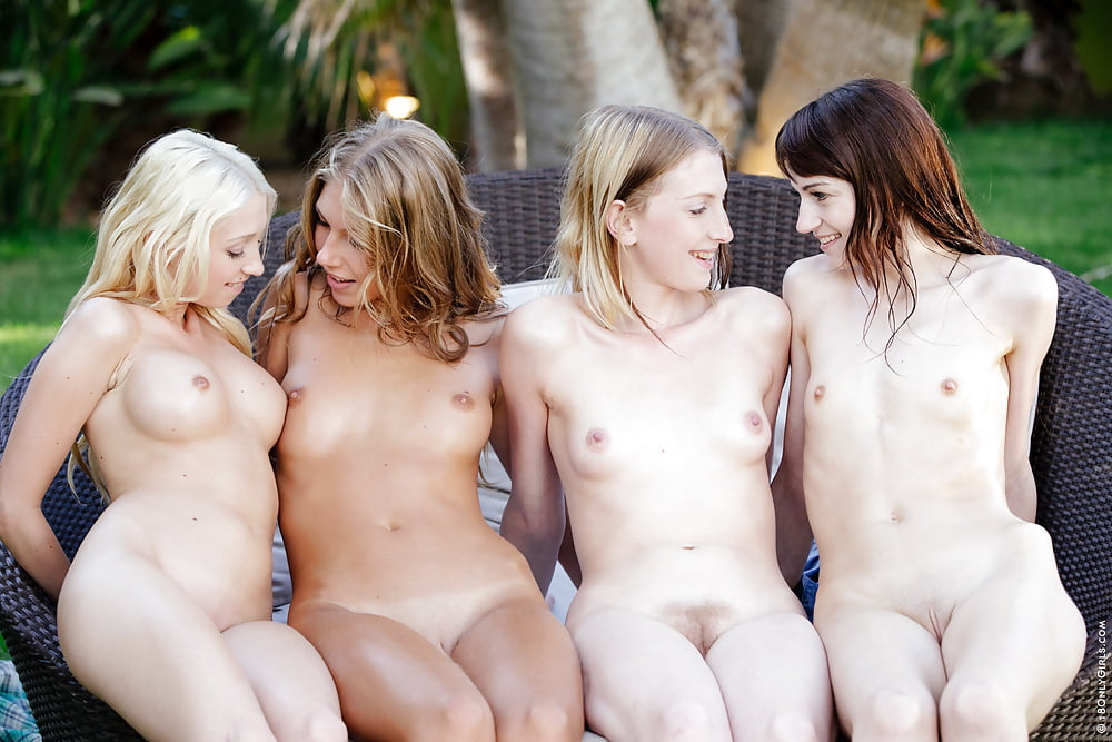 Group of shaved puss 1