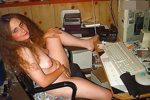 мастурбация перед компьютером скрытое бабенки очень