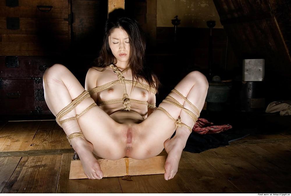 Free chinese bondage porn pics