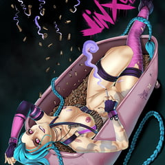 Jynx Art