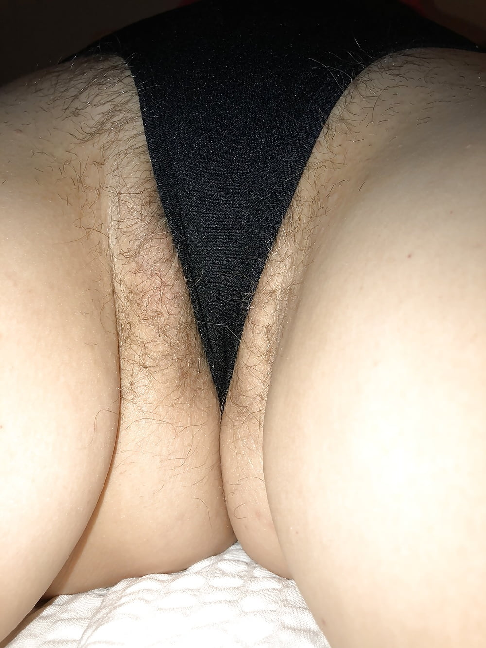 My ass and pussy loves bbc