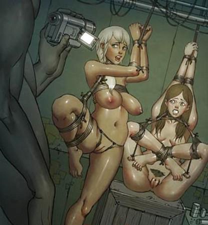 cartoon sexx