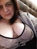 Nathalie french milf salope gros seins