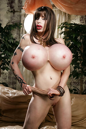 Launa recommends Fake boob galleries