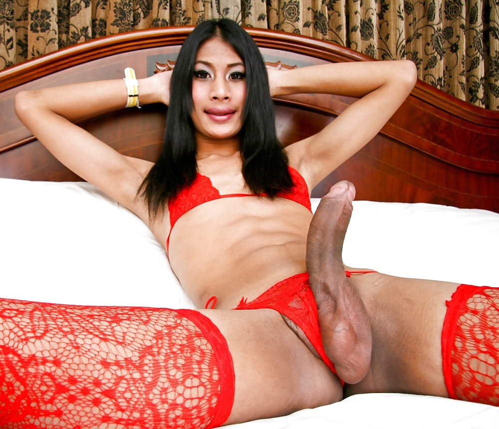 Asian transsexual pics