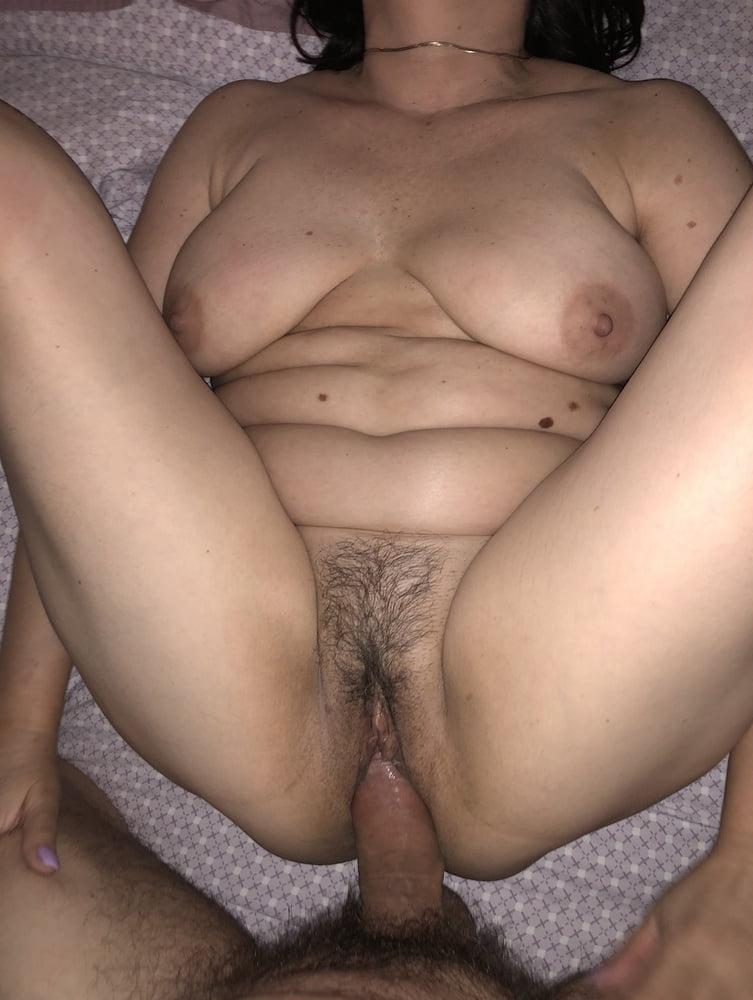 Mature chubby hairy mom cheating on husband - 16 Pics