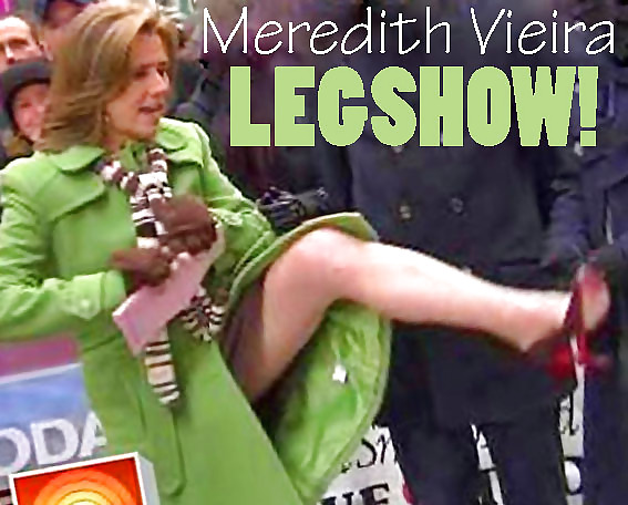 Meredith vieira news stories about meredith vieira