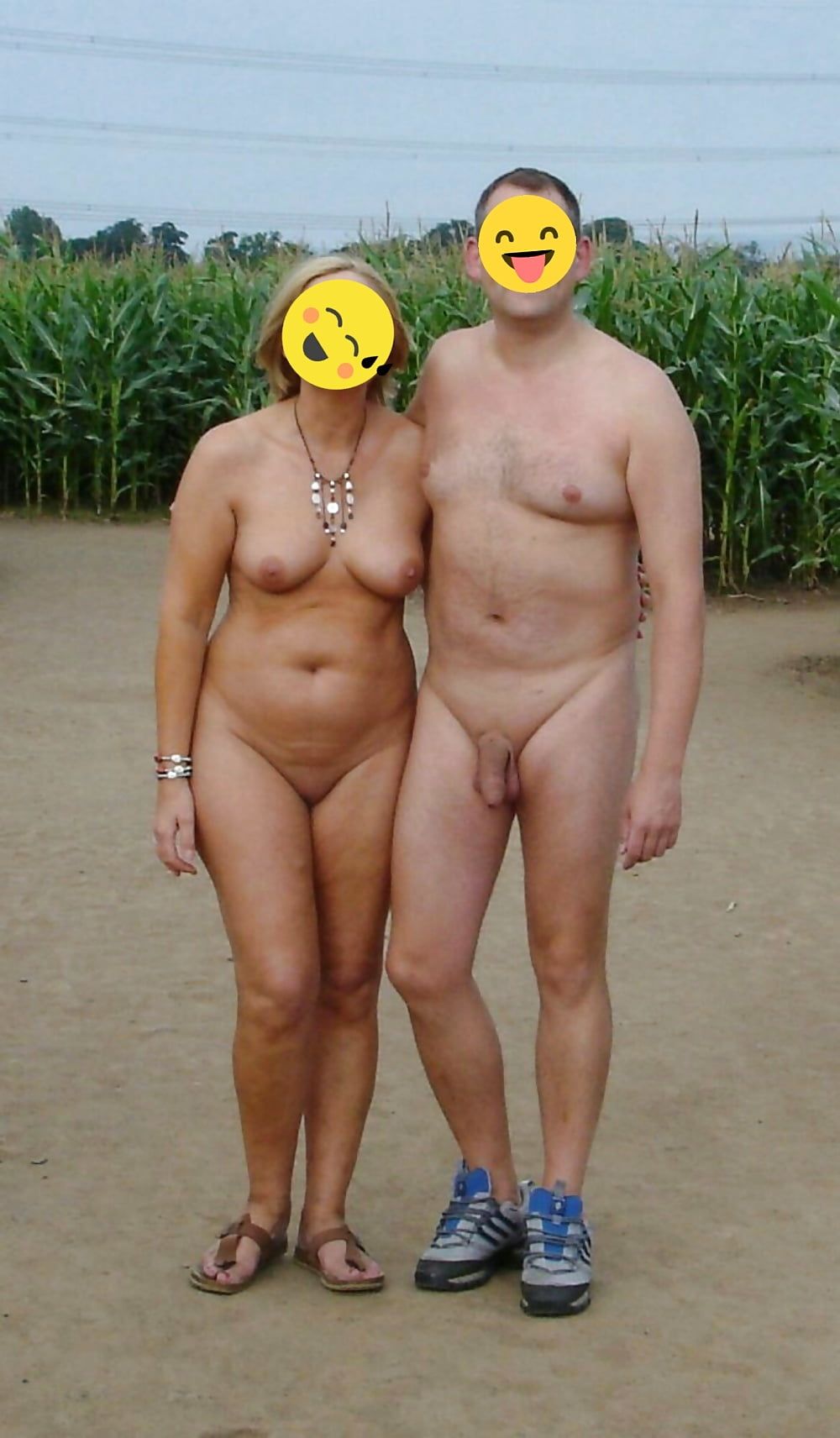 chunky-nude-couples