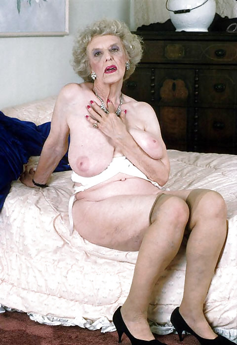 Granny dalston