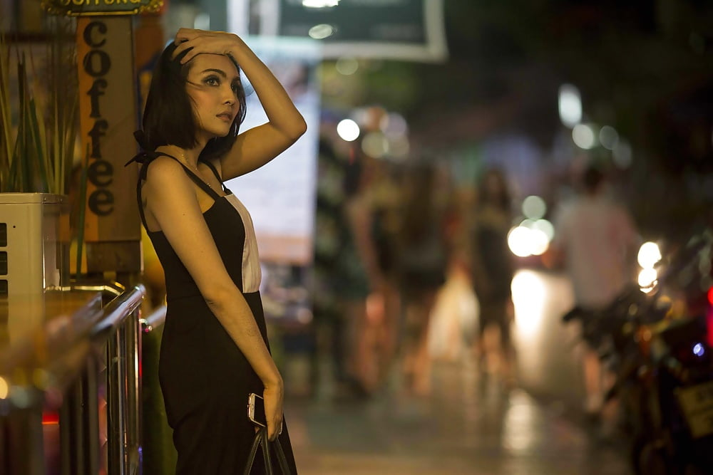 Albanian prostitute — 12