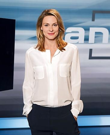 Reschke nude anja Anja Reschke
