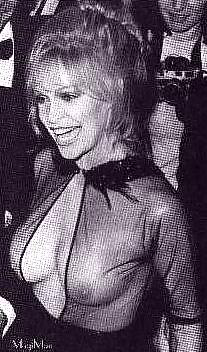 Barbara eden real nude