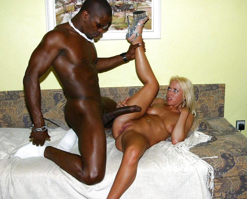 Jennifer luv fucking only blackmen — photo 9