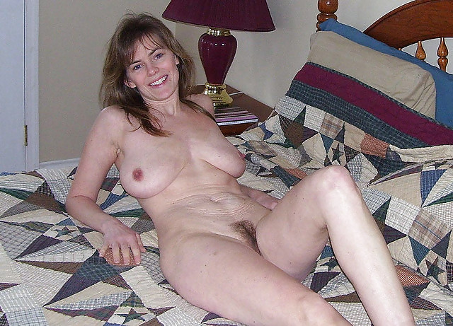 Naked wives mature-6854