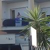 hotel balcony voyeur