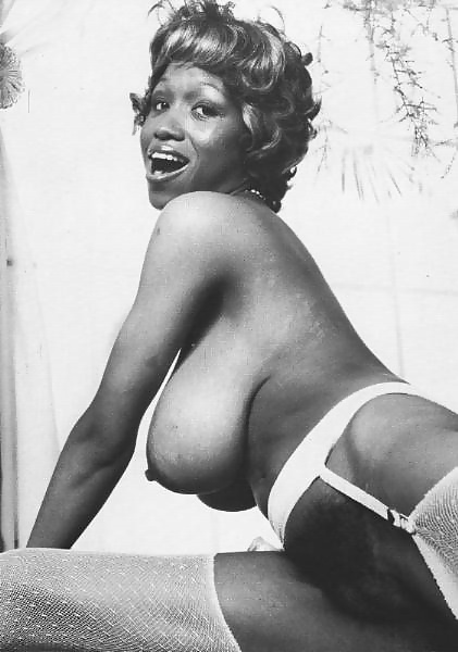 Sean Michaels Vintage Ebony