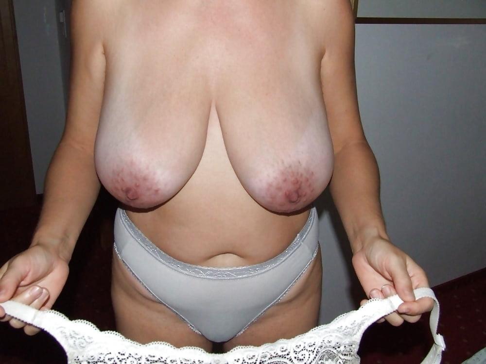 фото обвисшей груди зрелых