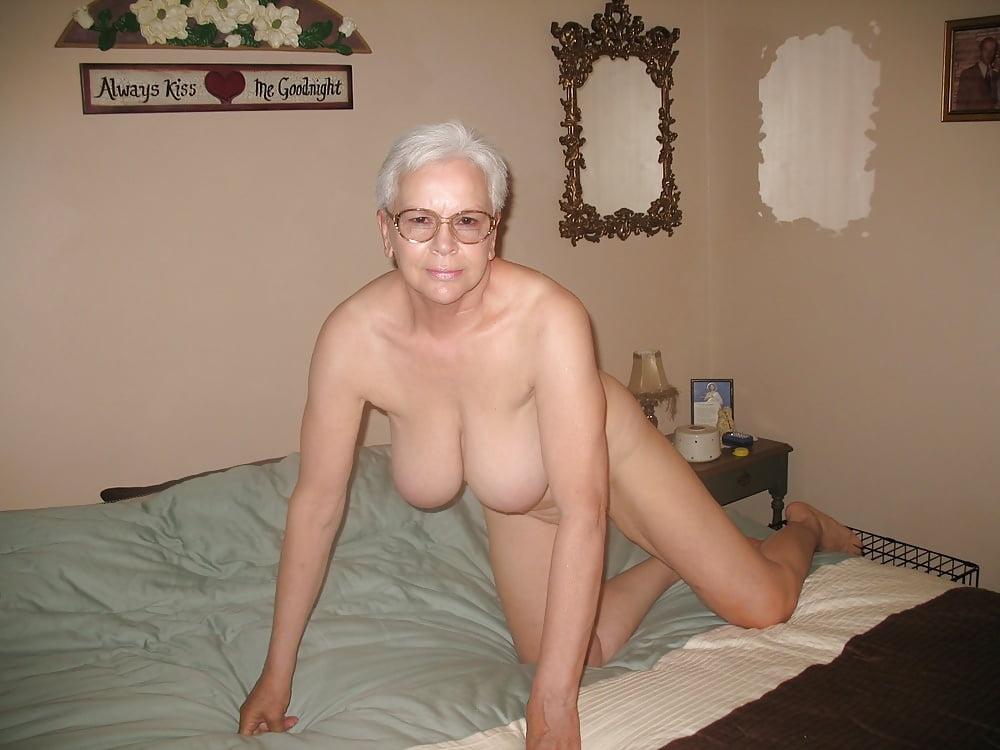 Senior Porn
