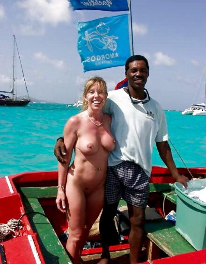 Jamaica Bared Pictures