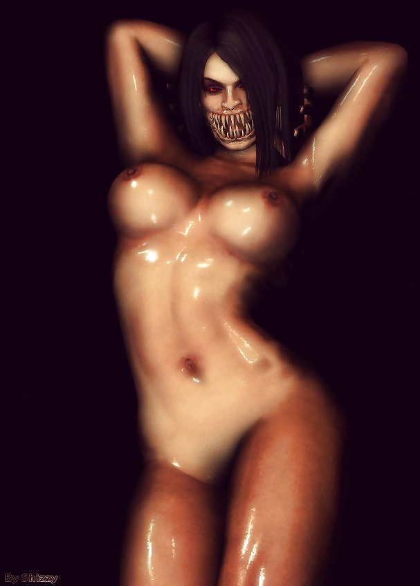 Willing sexy girls of mortal kombat nude lei gets